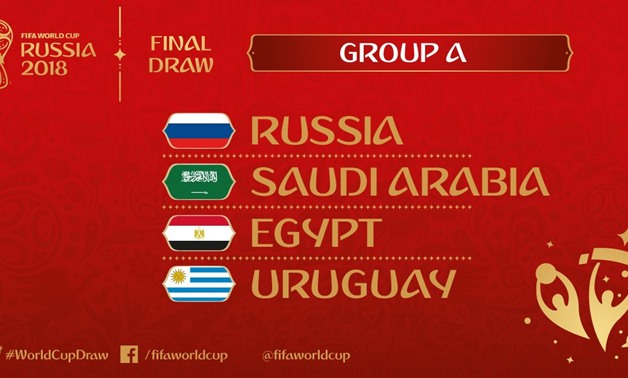 World Cup 2018 – The Fans' Preview: Group A