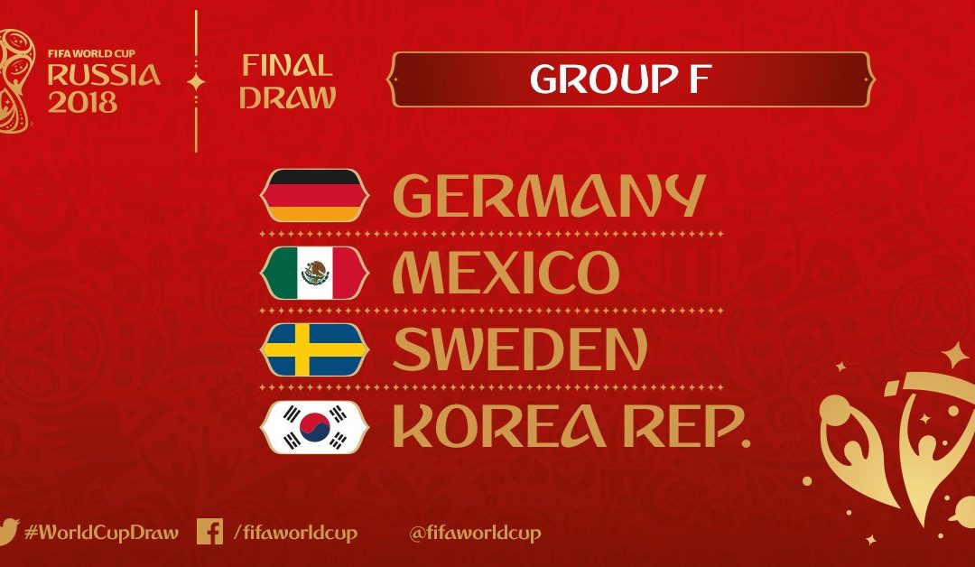 World Cup 2018 – The Fans' Preview: Group G