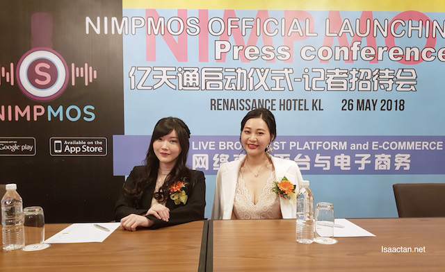 Official Launch Of NIMPMOS Mobile App in Malaysia