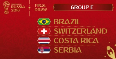 World Cup 2018 – The Fans' Preview: Group E