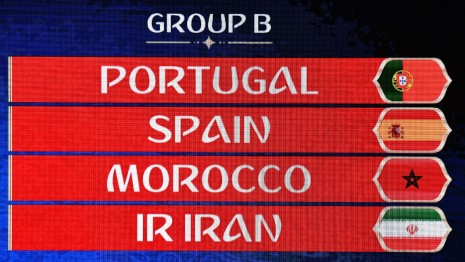 World Cup 2018 – The Fans' Preview: Group B