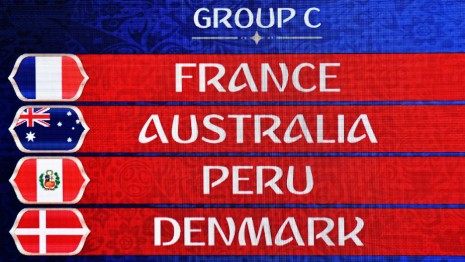World Cup 2018 – The Fans' Preview: Group C
